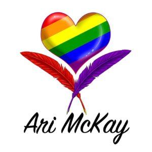 Logo Ari McKay