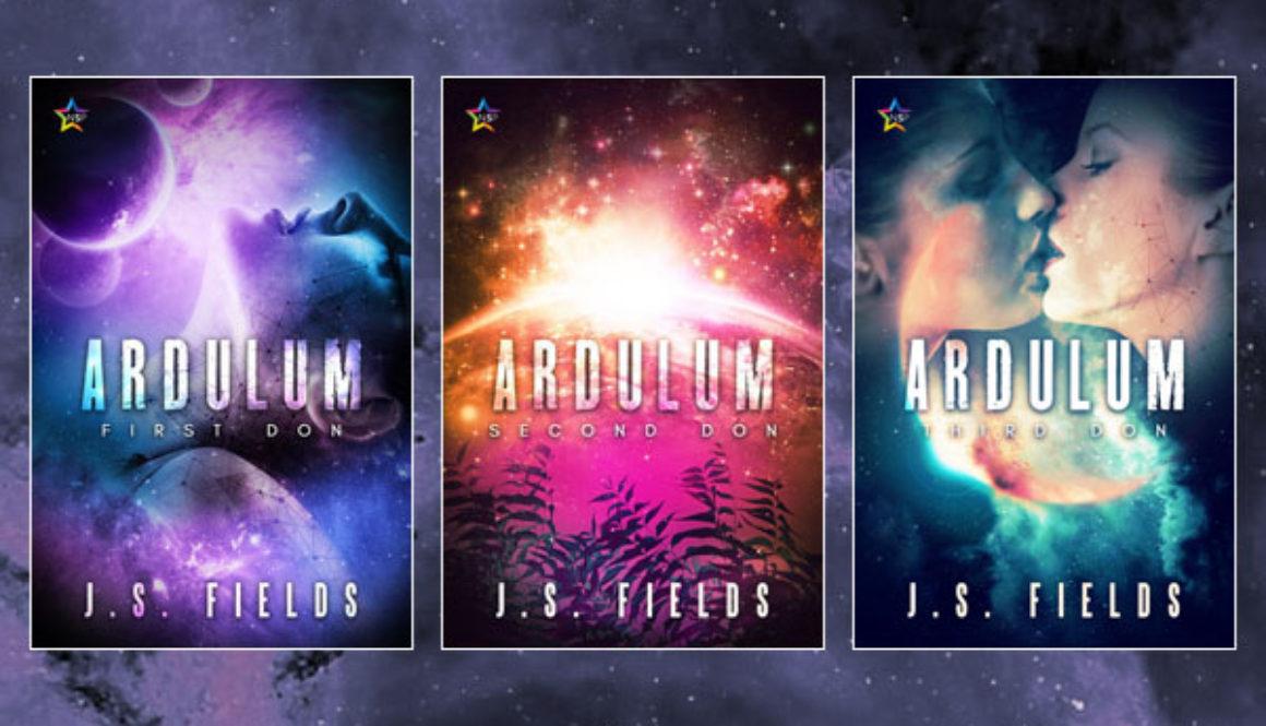 Ardulum series banner