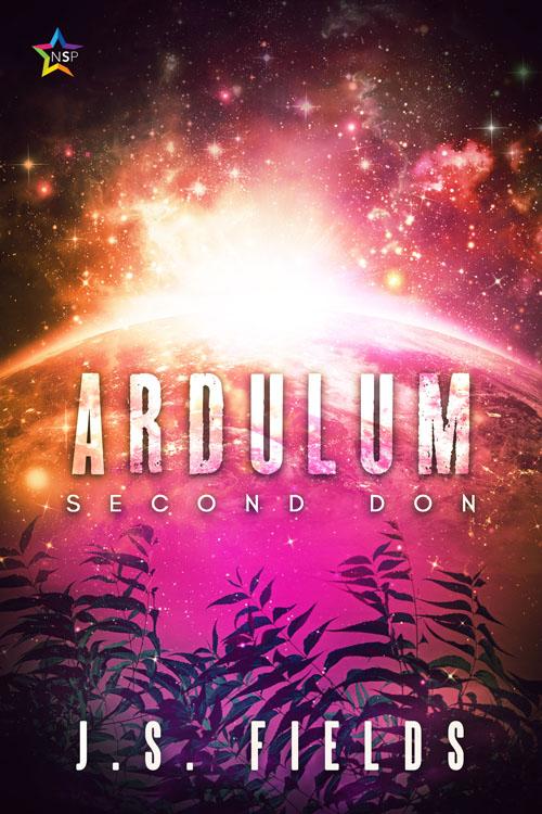 COVER Book 2 - Ardulum-SecondDon