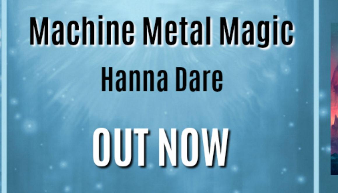 Machine Metal Magic banner