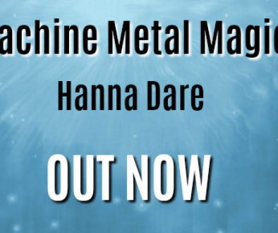 Machine Metal Magic banner