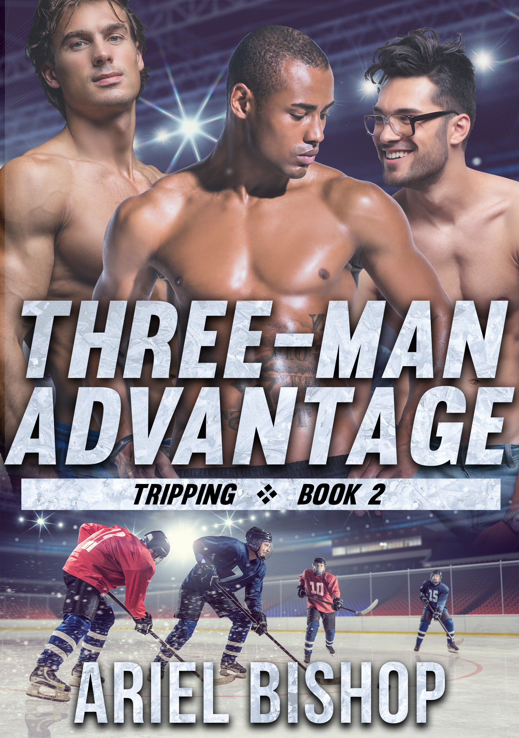 Three-Man Advantage