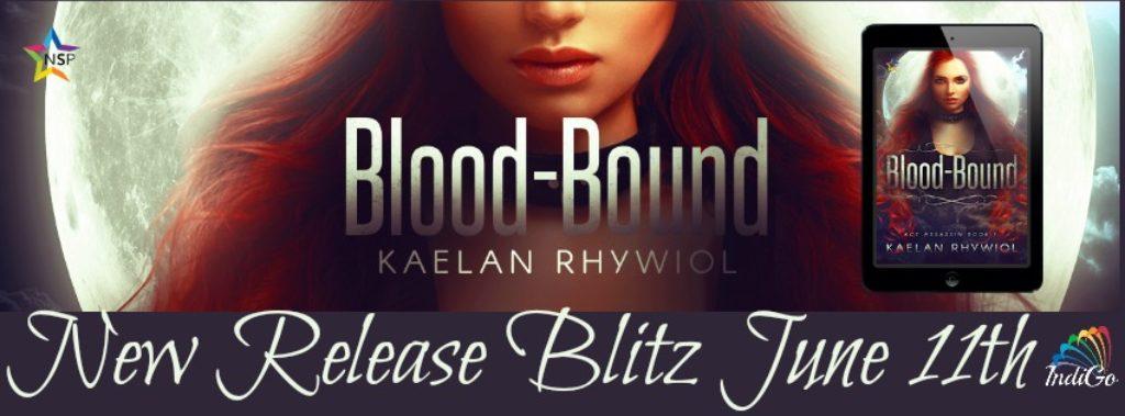 Blood Bound Banner