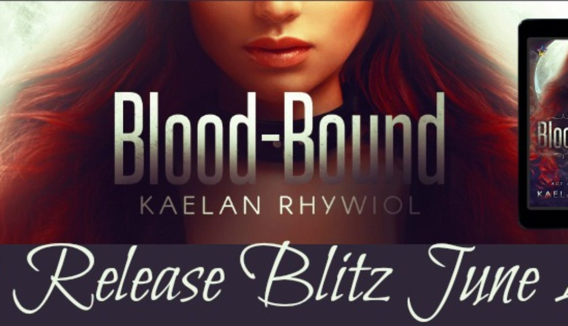 Blood Bound Banner