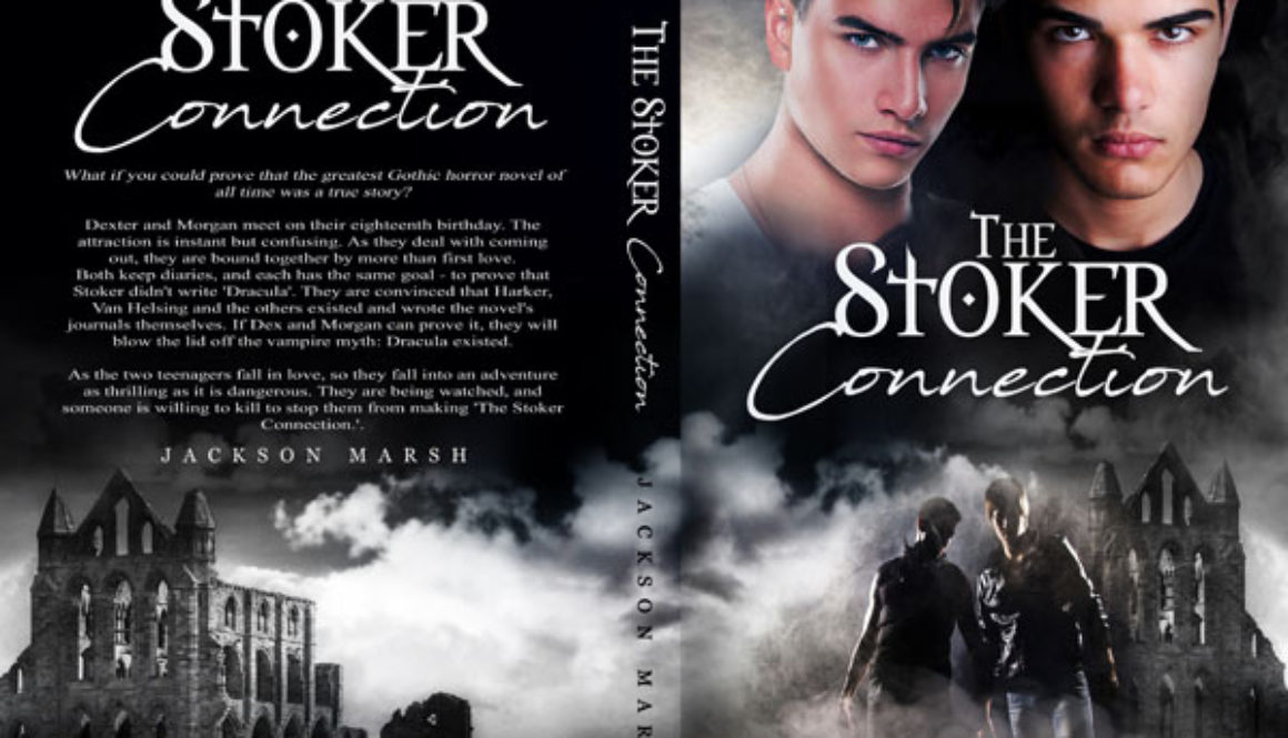 FULL COVER The Stoker Connection-Shutterstock