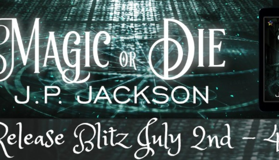 Magic or Die Banner