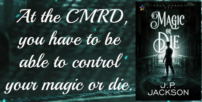 Magic or Die Teaser Graphic