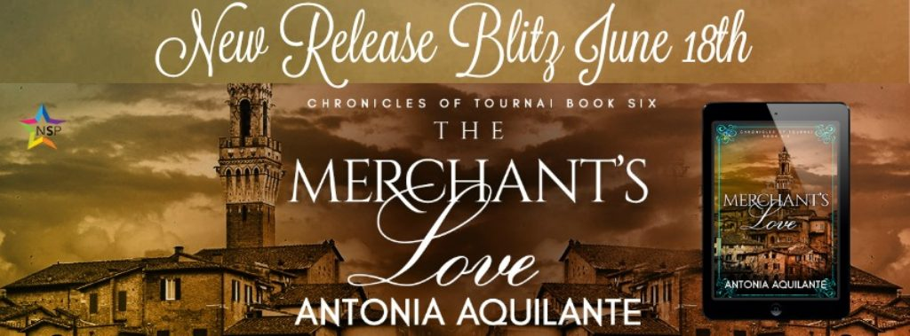 Merchants Love Banner