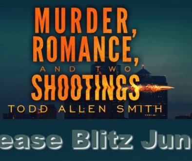 Murder, Romance Banner