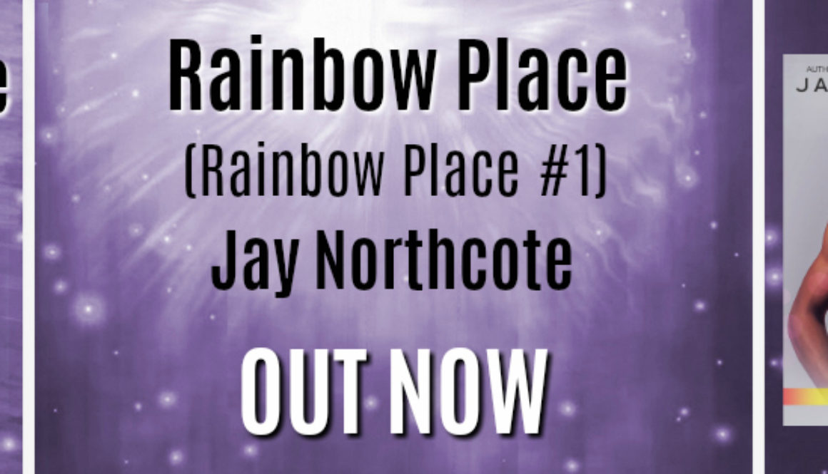 Rainbow Place banner