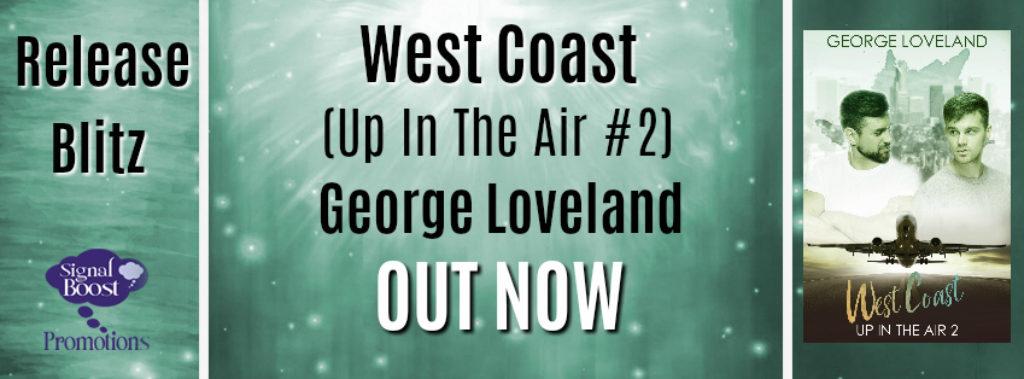West Coast banner