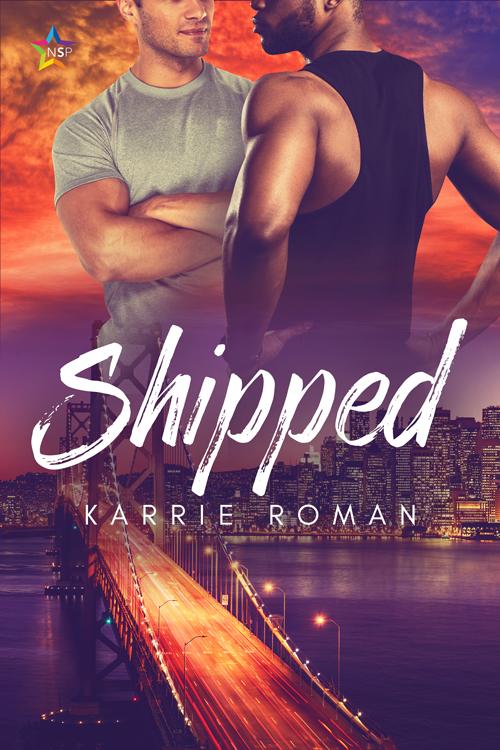 Shipped Karrie Roman
