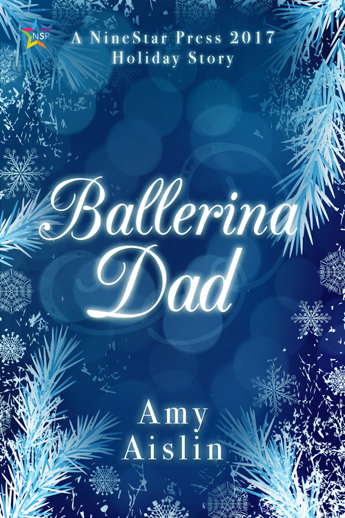 Ballerina Dad_Cover