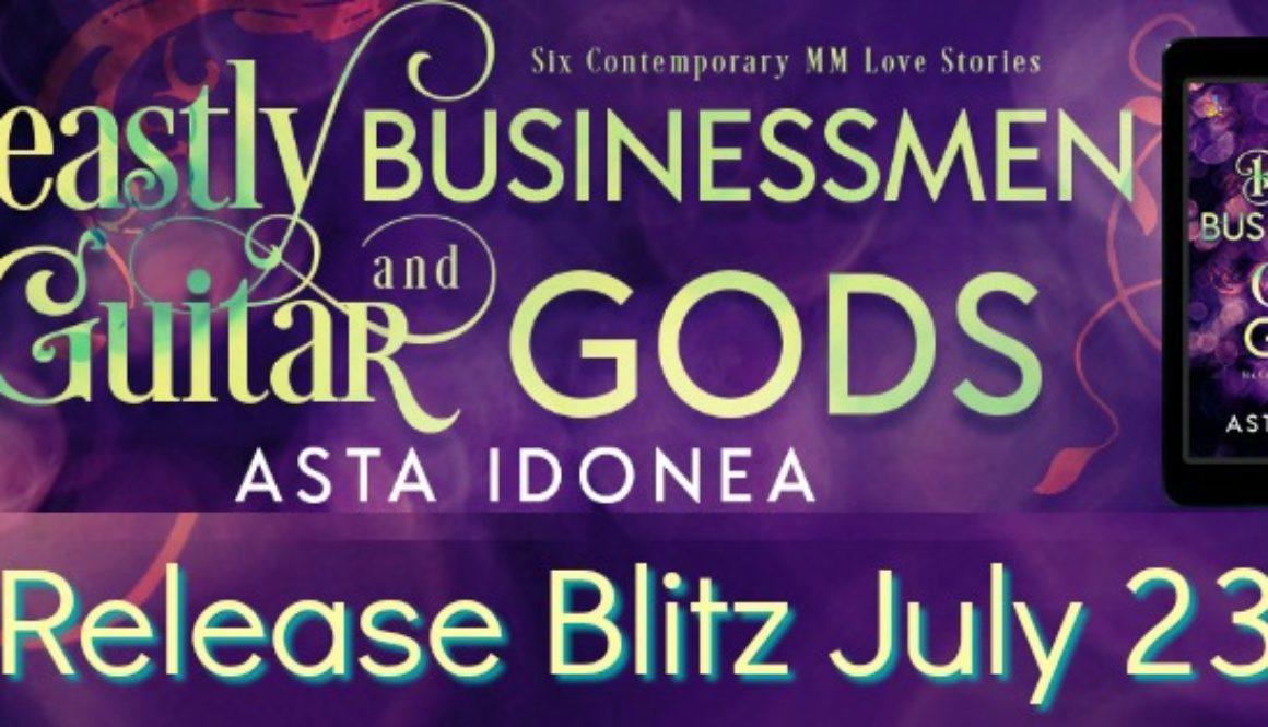 Beastly Businessmen Banner