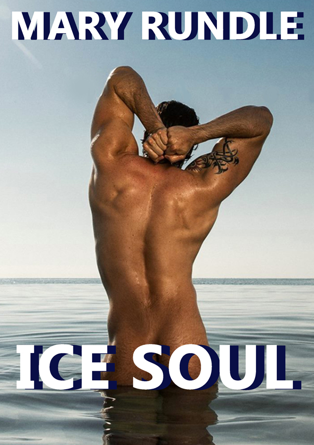 COVER Blackwood Pack Book 4 - Ice Soul