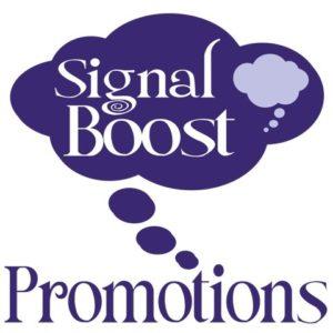 Signal Boost Logo