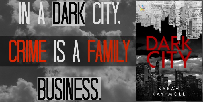 Dark City Graphic