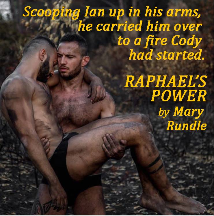 MEME-Raphael's Power