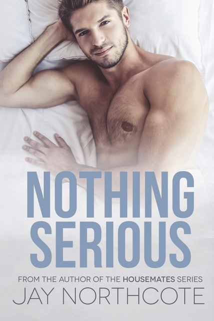 Nothing-Serious-Kindle