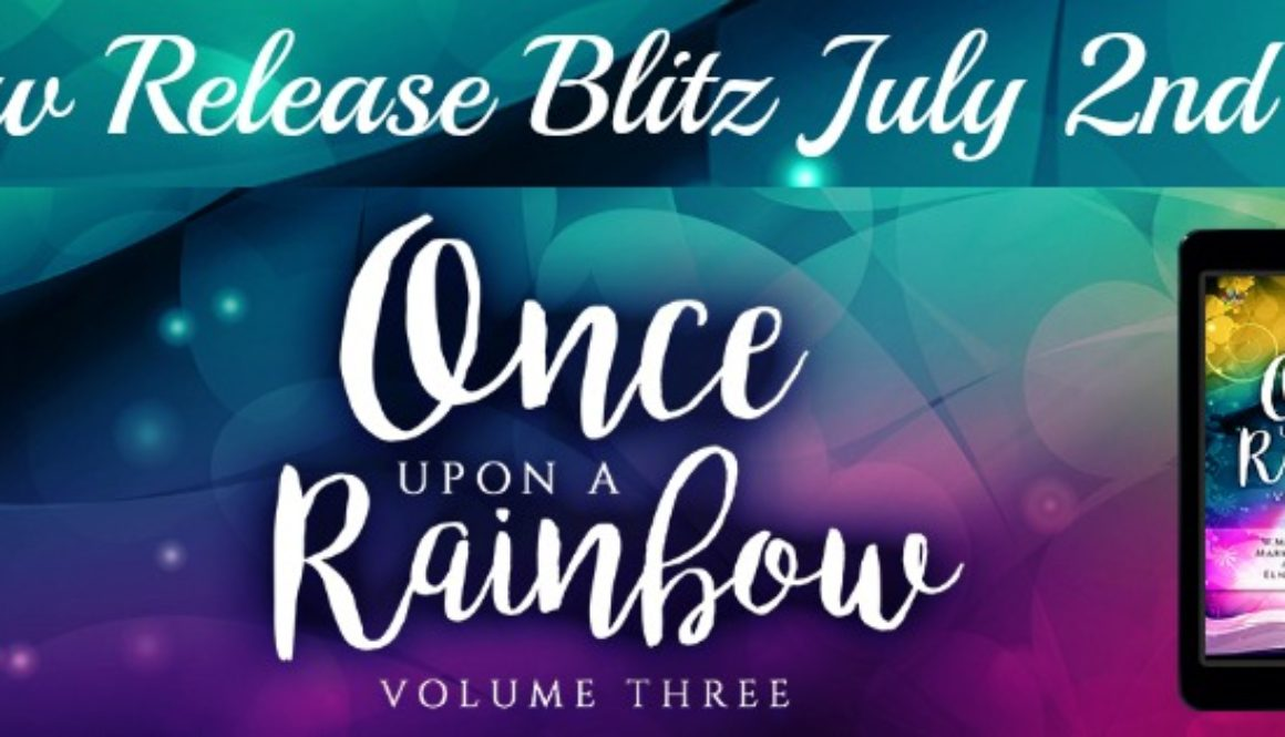 Once Upon a Rainbow Banner