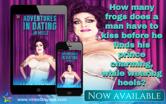 Adventures Now Available