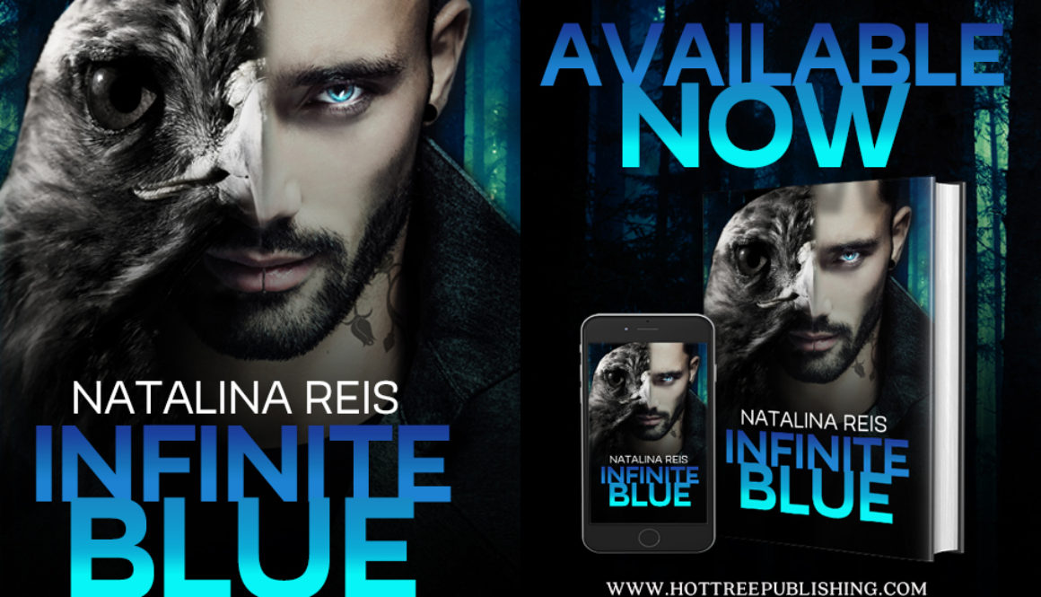 BANNER Available Now - Infinite Blue