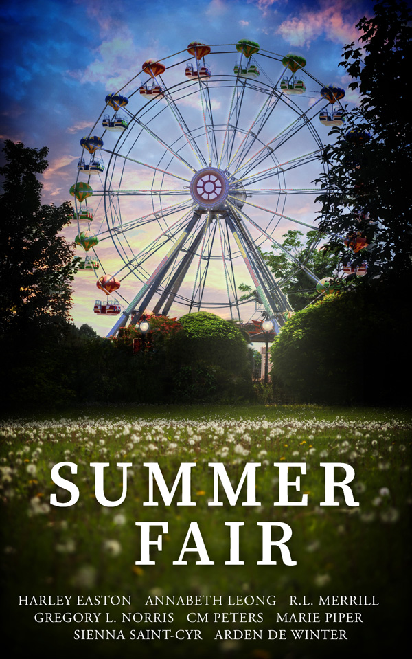 COVER - Summer Fair