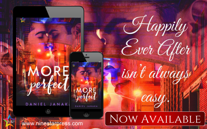 More Perfect Now Available