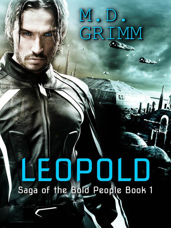 COVER - Leopold