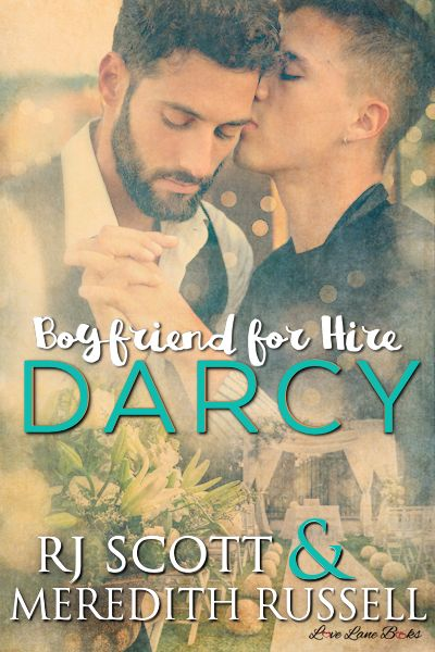 Darcy 400
