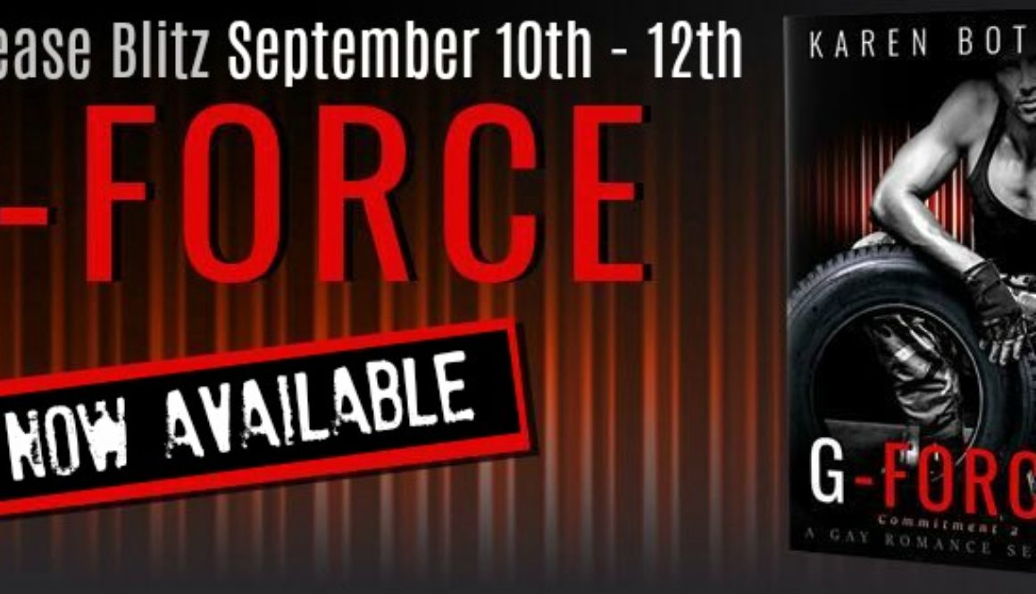G-Force Banner