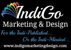 IndiGo Badge