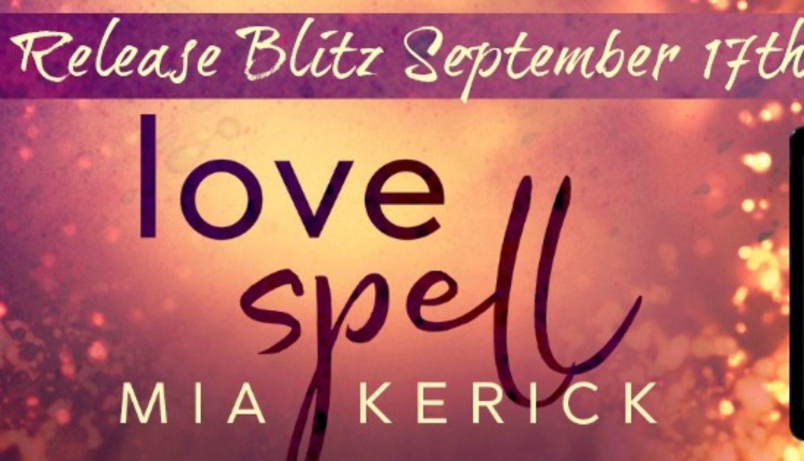 Love Spell Banner