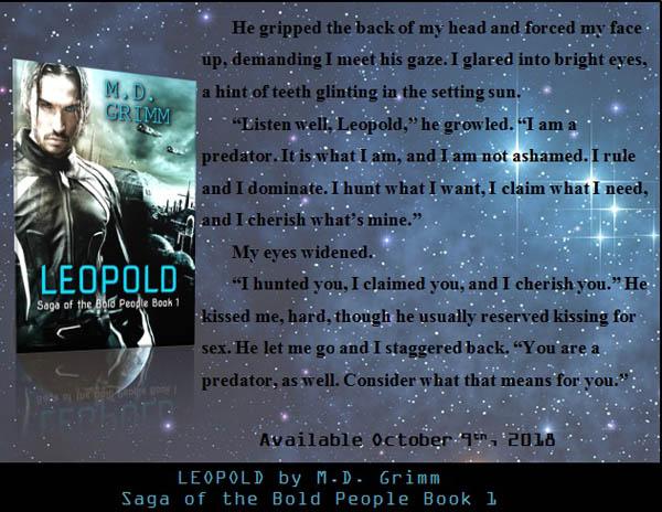 MEME 2 - Leopold