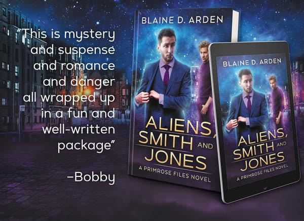 MEME - Aliens Smith and Jones - Honourable Mention Quote