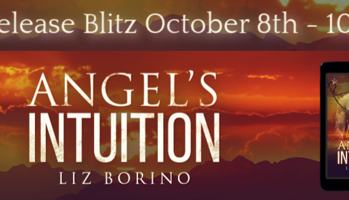 Angel's Intuition Banner