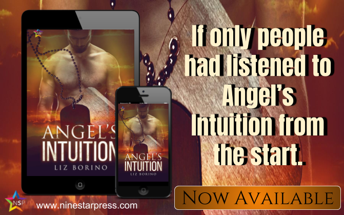 Angel's Intuition Now Available