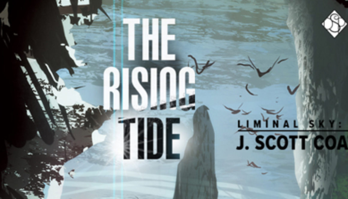 BANNER-The Rising Tide