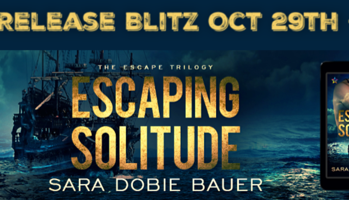 Escaping Solitude Banner