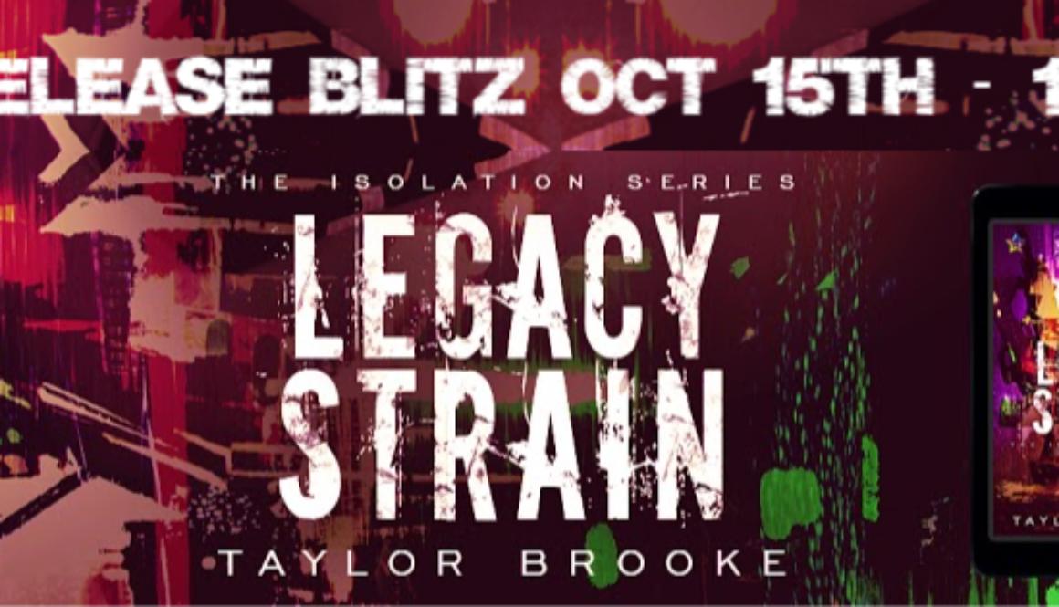 Legacy Strain Banner
