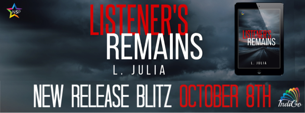 Listener's Remains Banner