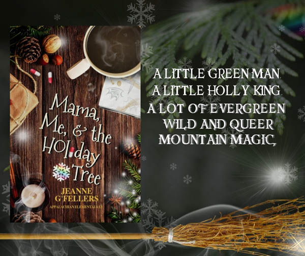 MEME 2 - Mama Me and the Holiday Tree