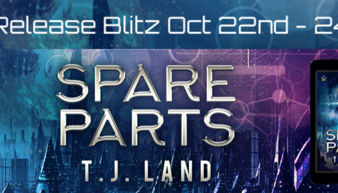 Spare Parts Banner