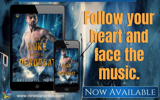 The Duke and the Deadbeat Now Available