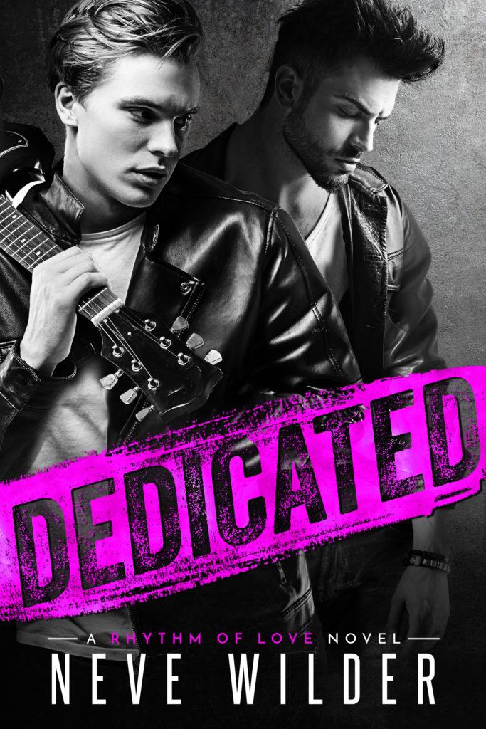 Dedicated - kindle