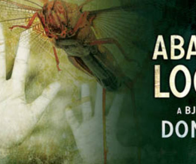 BANNER Facebook - Abaddon's Locusts - Travis