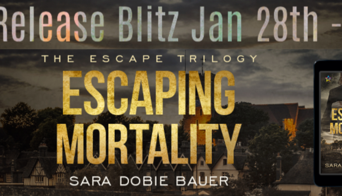 Escaping Mortality Blitz Banner