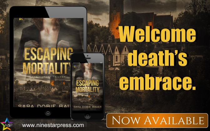 Escaping Mortality Now Available
