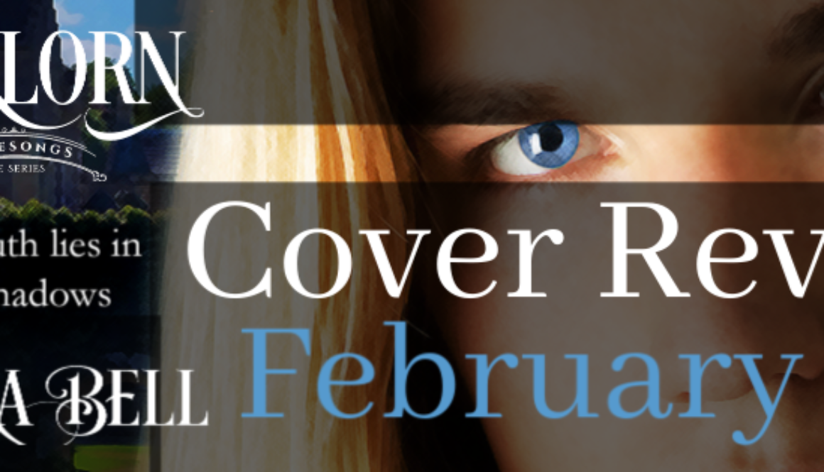 Forlorn Cover Reveal Banner