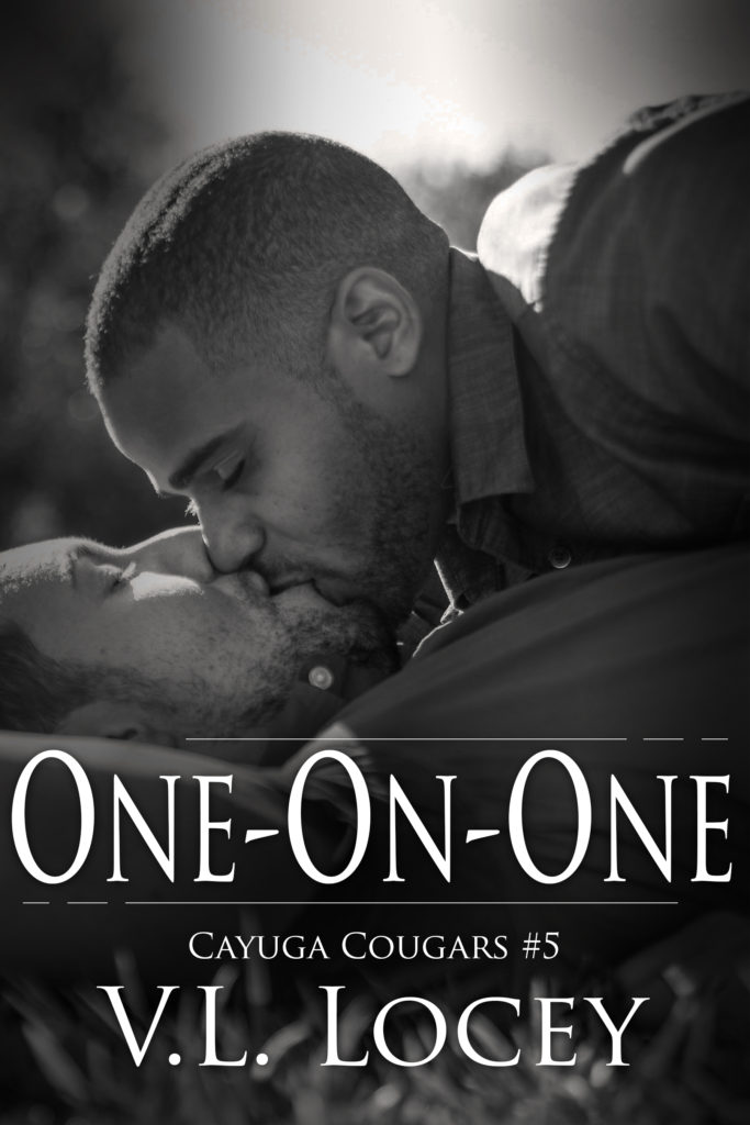 One-On-One Cover_ebook